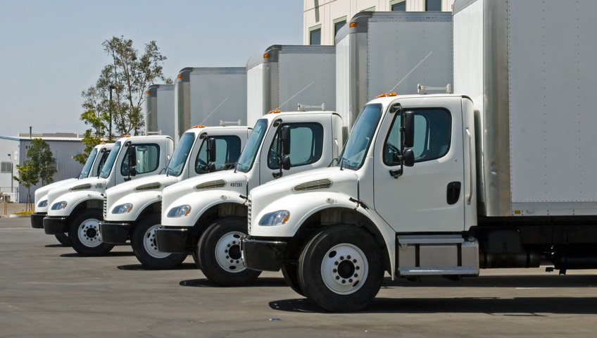 Full truckload shipping (FTL) - logistics & freight services