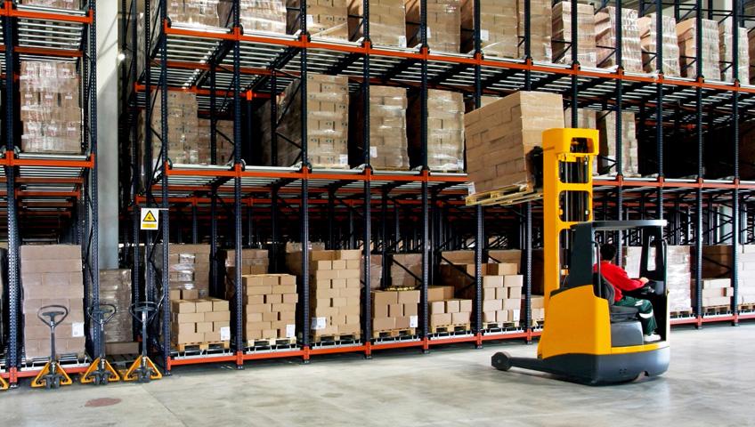 Less than truckload - LTL